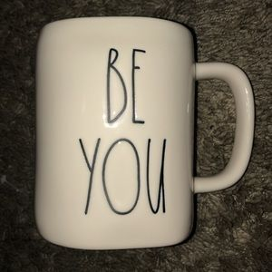🎀🎀 Rae Dunn Be You Mug 🎀🎀